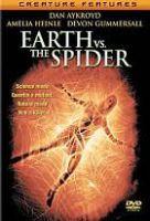 TV program: Pavoučí nestvůra (Earth vs. the Spider)