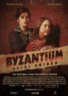 TV program: Byzantium – Upíří příběh (Byzantium)