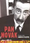 TV program: Pan Novák