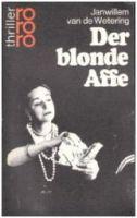 TV program: Světlovlasý opičák (Der blonde Affe)