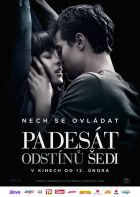 TV program: Padesát odstínů šedi (Fifty Shades of Grey)