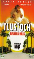 TV program: Tlusťoch z Beverly Hills (Beverly Hills Ninja)