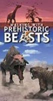 TV program: Putování s pravěkými zvířaty (Walking With Beasts - The Complete)