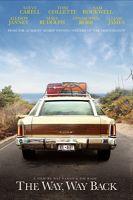 TV program: Nezapomenutelné prázdniny (The Way, Way Back)