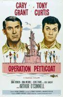 TV program: Operace Spodnička (Operation Petticoat)