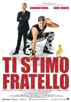 TV program: Mám tě rád, brácho (Ti stimo fratello)