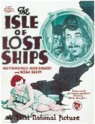 The Isle of Lost Ships