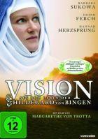 TV program: Vize - Život Hildegardy z Bingenu (Vision - Aus dem Leben der Hildegard von Bingen)