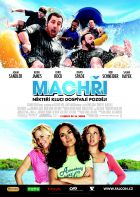 TV program: Machři (Grown Ups)