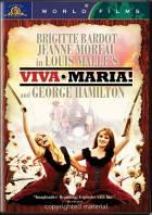 TV program: Viva Maria (Viva María!)