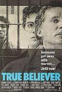 TV program: Obhájce pravdy (True Believer)