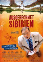 TV program: Ztracen na Sibiři (Ausgerechnet Sibirien)