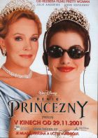 TV program: Deník princezny (The Princess Diaries)