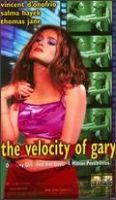 TV program: Dva na jednoho (The Velocity of Gary)