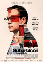 TV program: Suburbicon: Temné předměstí (Suburbicon)