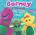 TV program: Barney a jeho přátelé (Barney & Friends)