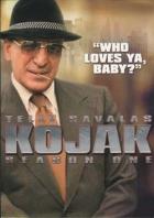 TV program: Kojak