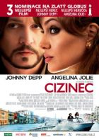 TV program: Cizinec (The Tourist)