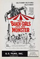 Dívky z pláže a monstrum (The Beach Girls and the Monster)