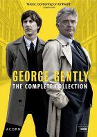 Inspektor George Gently (Inspector George Gently)