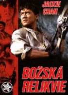 TV program: Božská relikvie (Longxiong hudi)