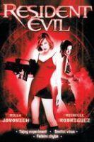 TV program: Resident Evil