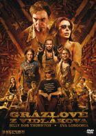 TV program: Grázlové z vidlákova (The Baytown Outlaws)