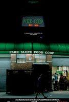 Potravinový svaz (Food Coop)