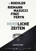 TV program: Nádherné časy (HERRliche Zeiten)