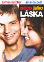 TV program: Něco jako láska (A Lot Like Love)