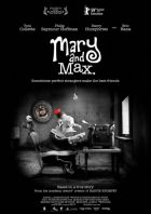 TV program: Mary a Max (Mary and Max)