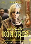 TV program: Futurologický kongres (The Congress)