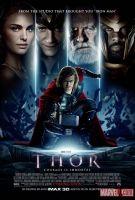 TV program: Thor