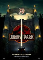 TV program: Jurský park (Jurassic Park)