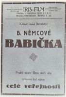 TV program: Babička
