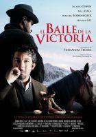 TV program: Tanečnice a zloděj (El baile de la Victoria)