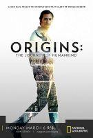 Počátky lidské cesty (Origins: The Journey Of Humankind)