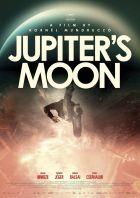 Měsíc Jupitera (Jupiter holdja)