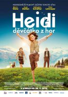 TV program: Heidi, děvčátko z hor (Heidi)