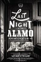 Poslední noc v Alamu (Last Night at the Alamo)