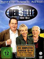 TV program: Big Ben: Smrt kouzelníka (Der Bulle von Tölz: Der Zauberer im Brunnen)