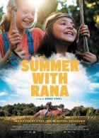 Léto s Ranou (Zomer Zonder Mama)