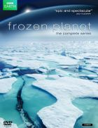 TV program: Zmrzlá planeta (Frozen Planet)