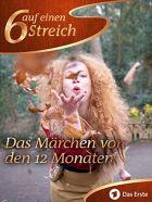 TV program: O dvanácti měsíčkách (Das Märchen von den zwölf Monaten)