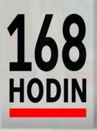 TV program: 168 hodin