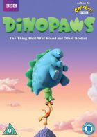 TV program: Dinosauří kamarádi (Dinopaws)