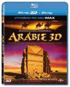 Arabie 3D (Arabia 3D)