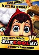 TV program: Karcoolka (Hoodwinked)
