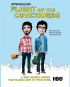 TV program: Flight of the Conchords