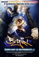 TV program: Breakdance Girl (B-Girl)